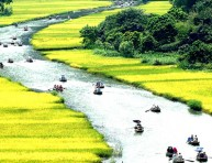 Unique Package: 4D/3N Hanoi - Halong - Ninh Binh (Superb Value)
